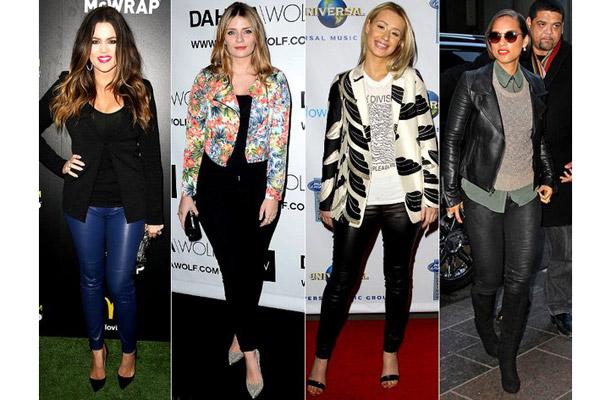 Kalçaları Küçük Gösteren Pantolon Trendleri