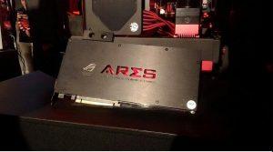 Ares 3 İle Hızı Hissedin