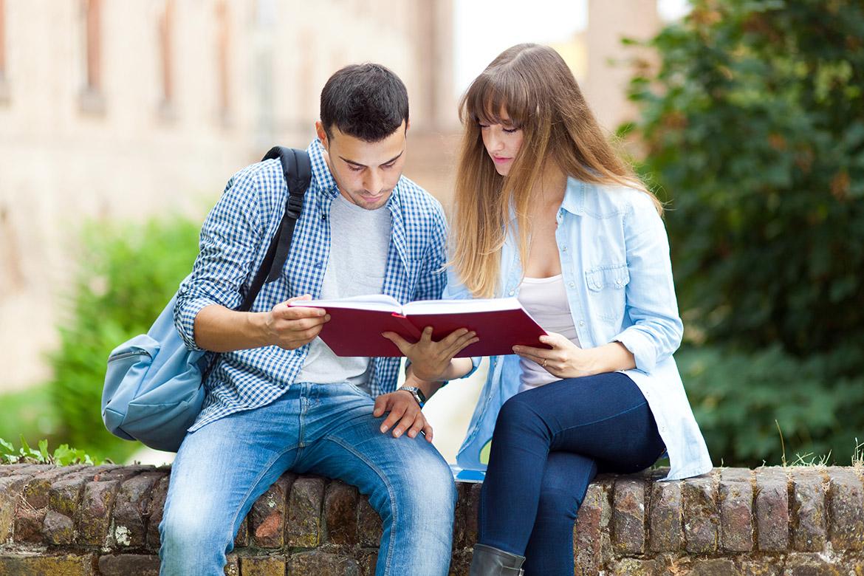 student-campus