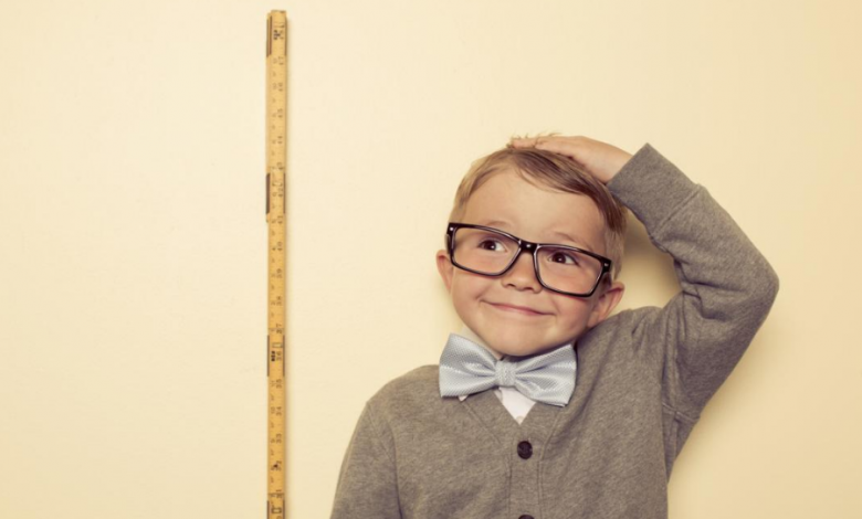 Çocuklarda Yetersiz Büyüme Nasıl Anlaşılır?