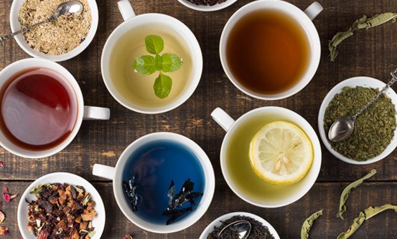 Kilo Vermenize Yardımcı Olacak Bitki Çayları