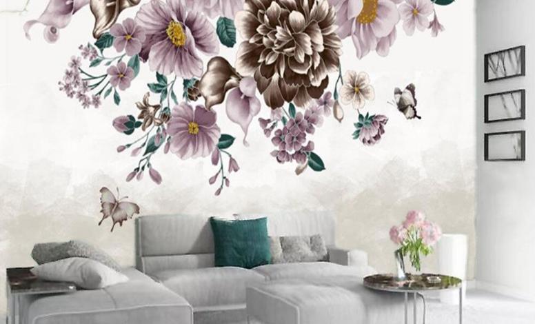 Farklı Alanlar İçin Duvar Dekorasyonu Fikirleri