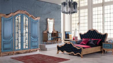 Vintage Yatak Odası Dekorasyonu Nasıl Yapılır?