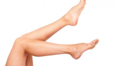 Bacak İnceltme Kürü Nasıl Yapılır? Kür Seçenekleri