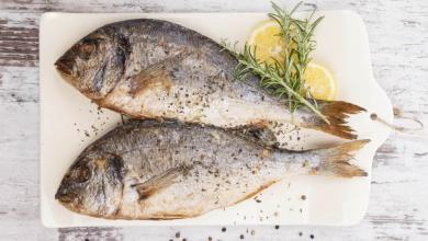 Balığın Faydaları Ve Balık Tüketmek İçin 7 Neden